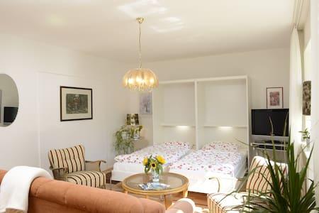 Liebevolle 3* Wohnung nahe vieler Ausflugsorte - Eschwege - Lejlighed