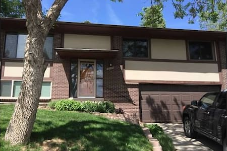 Green Mountain dog friendly home - Lakewood - House