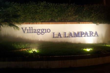 Monolocale in villaggio turistico - Leilighet