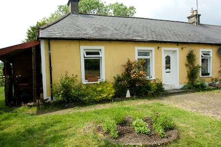Tranquil place in the heart of the Curragh Plains - Waverly Cottages - Other