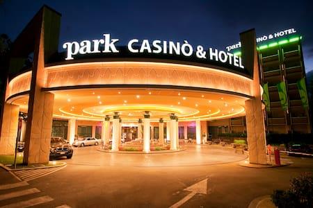 Hotel Park - Bed & Breakfast