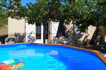 Gîte rural en Provence - Villa