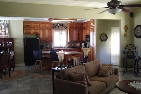 HOME AWAY FROM HOME! - Prairieville