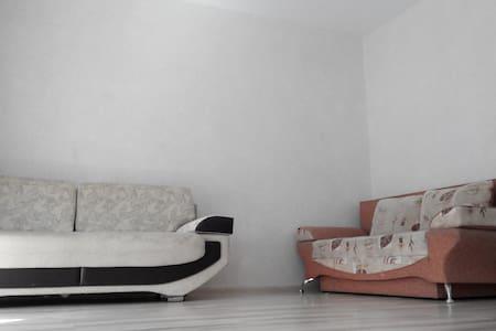 Центр(Ленинская), 1-комнатная квартира - Mahilioŭ - Daire