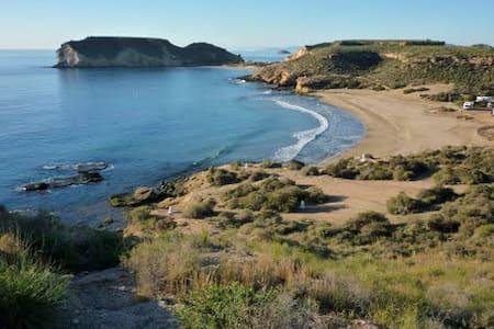 Villa Norin, cerca del mar y la naturaleza. - Chalet