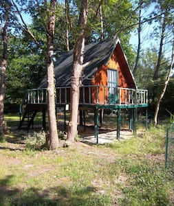 Cabane canadienne - Cabin