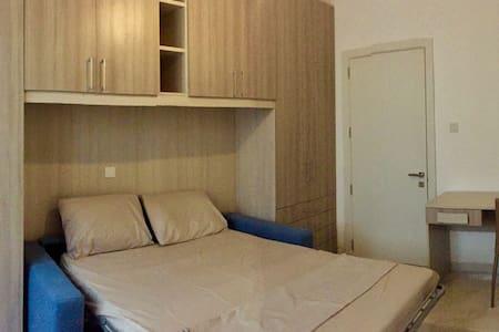 Private Double bedroom - Balzan