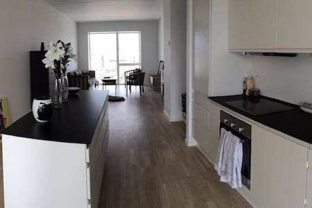 Room in a brand new South Harbour apartment - Apartment