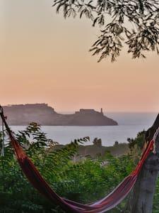 Antico casolare immerso nel verde - Portoferraio - Bed & Breakfast