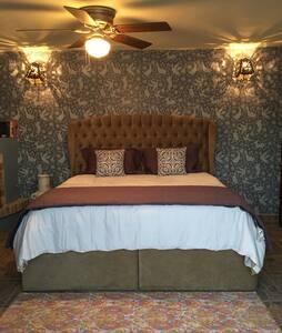 Preciosa habitación en Centro - San Miguel de Allende