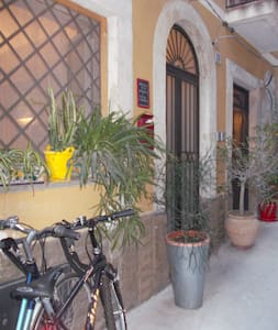 Casalavica nel cuore della città - Catania - House