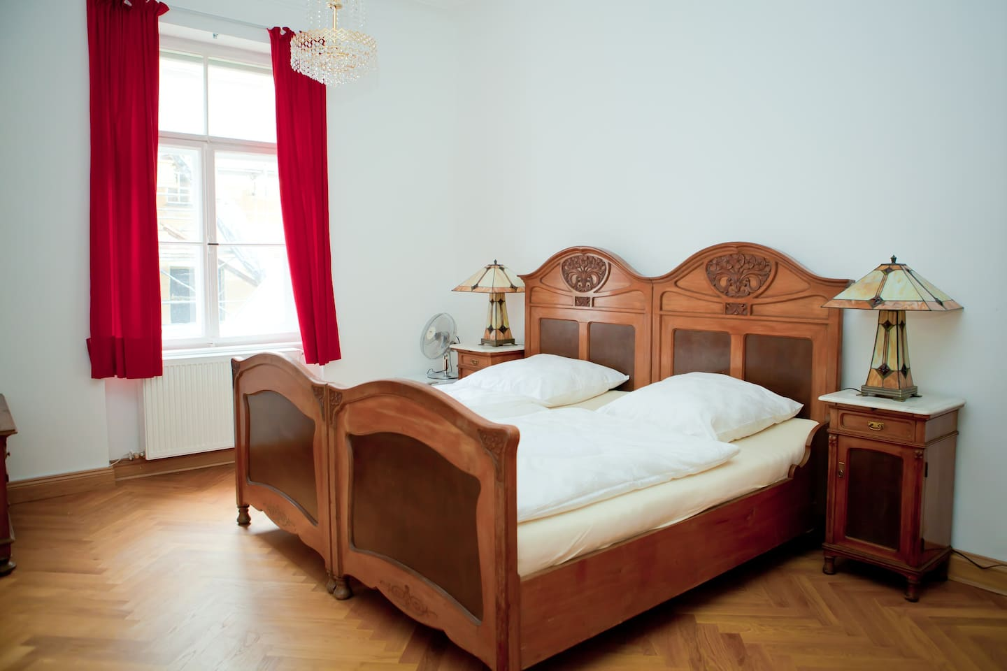 Luxury apartment at Prinzregentenpl