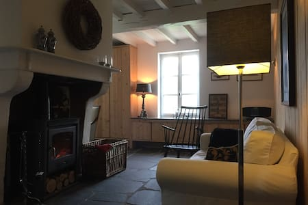 Luxe huis te huur in Champagne-Ardennes - Wagnon - House