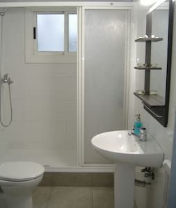 Nice room in central area (2x1)  - Barcelona - Apartment