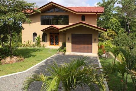 Villa Vista Verde Costa Rica