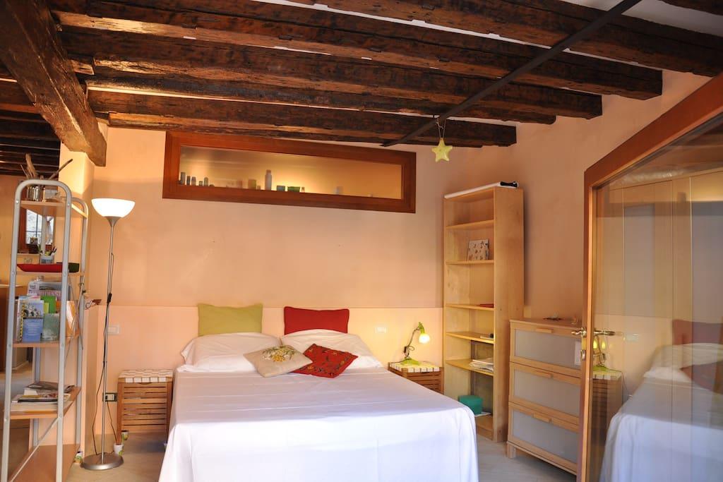 Ca' Giustina,Centro storico Venezia - Appartamenti in affitto a Venezia