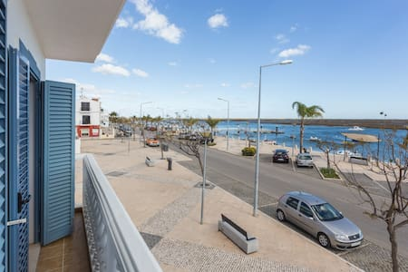 Appartment for 4 Guest with view - Santa luzia