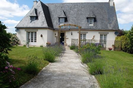 Chambre Cotes D'Armor   - Bed & Breakfast