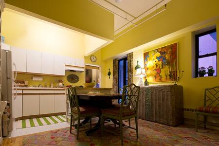 Beautiful Apt. in Prospect Heights