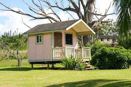 Little piece of Paradise (cabin) - Maui - Cabin