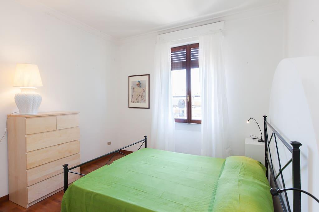 4. Bedroom view