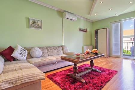Apartment Magic Touch of Nature - Haus