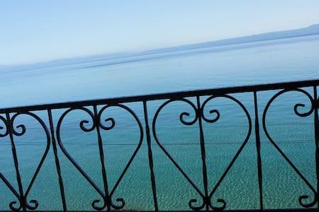 Beach Holidays - Chalkidiki - Bed & Breakfast