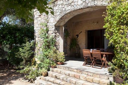 Villa Romarins -10 personnes- - Lumio - Villa
