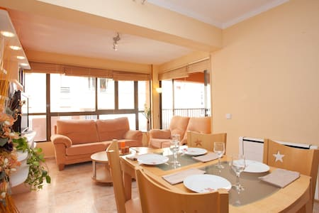 Flat in ARENAL Ideal for FAMILIES