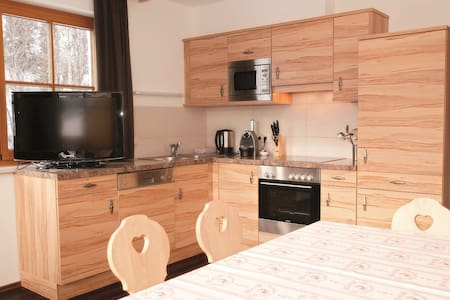 Cosy apartment in Salzburg; no. 1 - Apartment