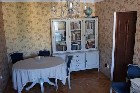 2-к квартира в Гагре рядом с морем - Gagra - アパート