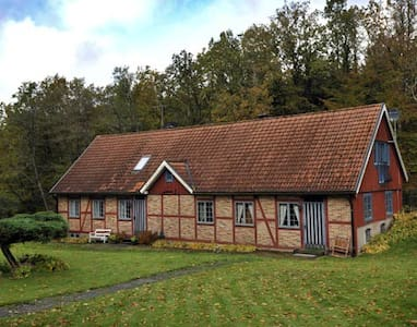 Selfcatering house. - Cabin