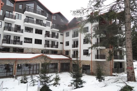 Large One Bedroom flat in Borovets  - Wohnung