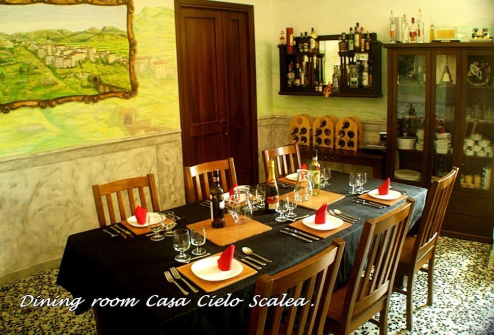 Casa Cielo house of history & charm