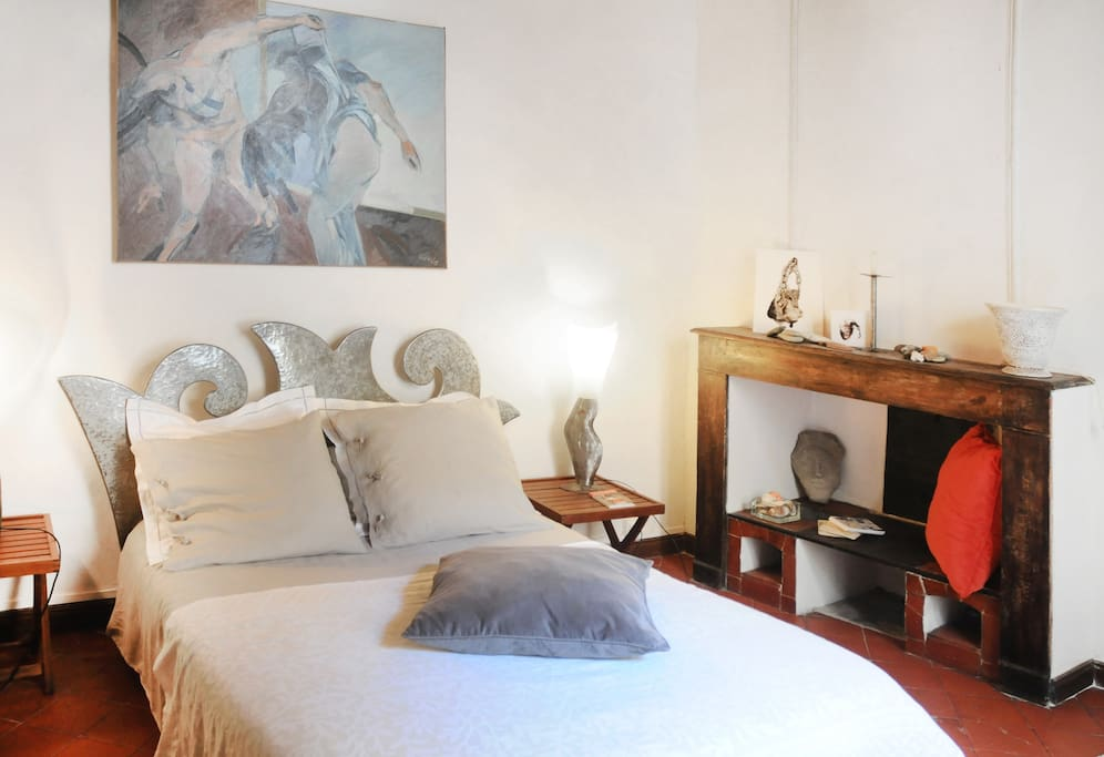 Charming Bed and Breakfast Arles