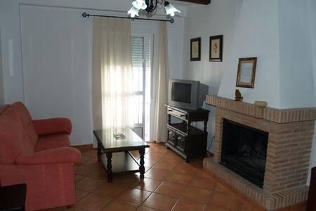 Apartamento Rural Canela - Pis