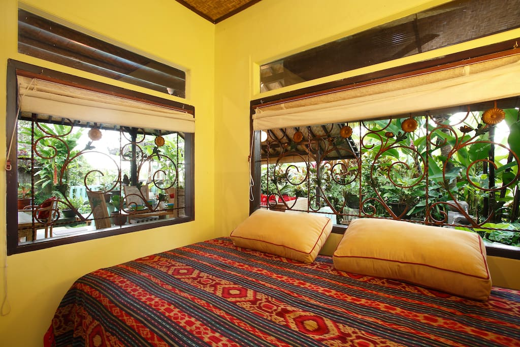 Hyacinth House-Pool/Views/Ubud