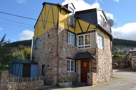 Casa Rural - Castropodame - House