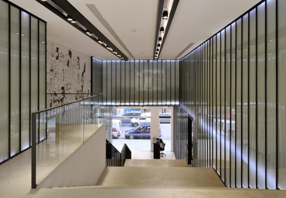 Gemmayze 30m2 Studio, Beirut Center