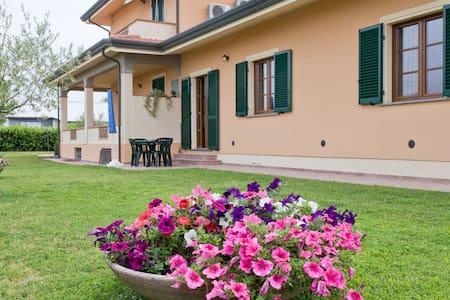 Farmhouse La Vietta 2 in Viareggio