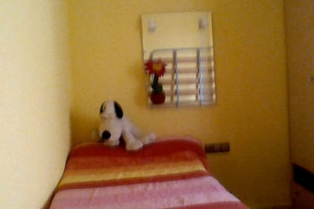 Sunny bedroom at huercal Overa - Huércal-Overa