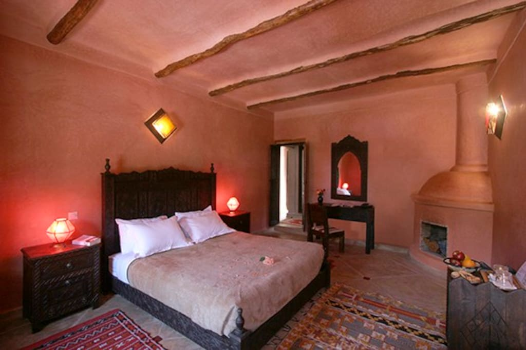 Guest House in Marrakech!