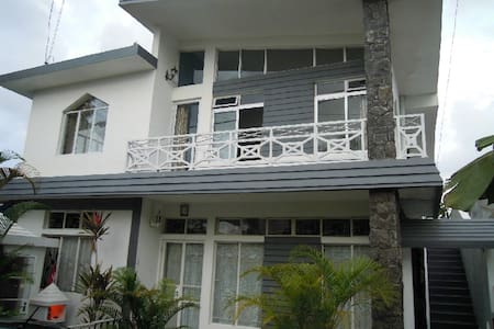 TO RENT HOME HOLIDAY - MAURITIUS