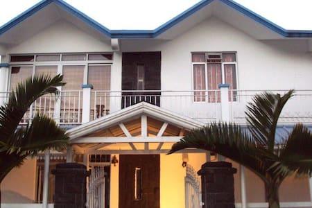 Eco BnB in Mauritius - Quatre Bornes