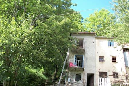 Bel Rustico in Valbrevenna (2) - Chalet