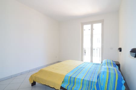 Two Bedrooms apartment - Wohnung