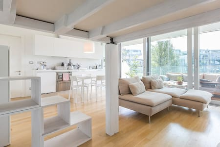 Monolocale Suite, MM2 Milanofiori - Assago - Apartment