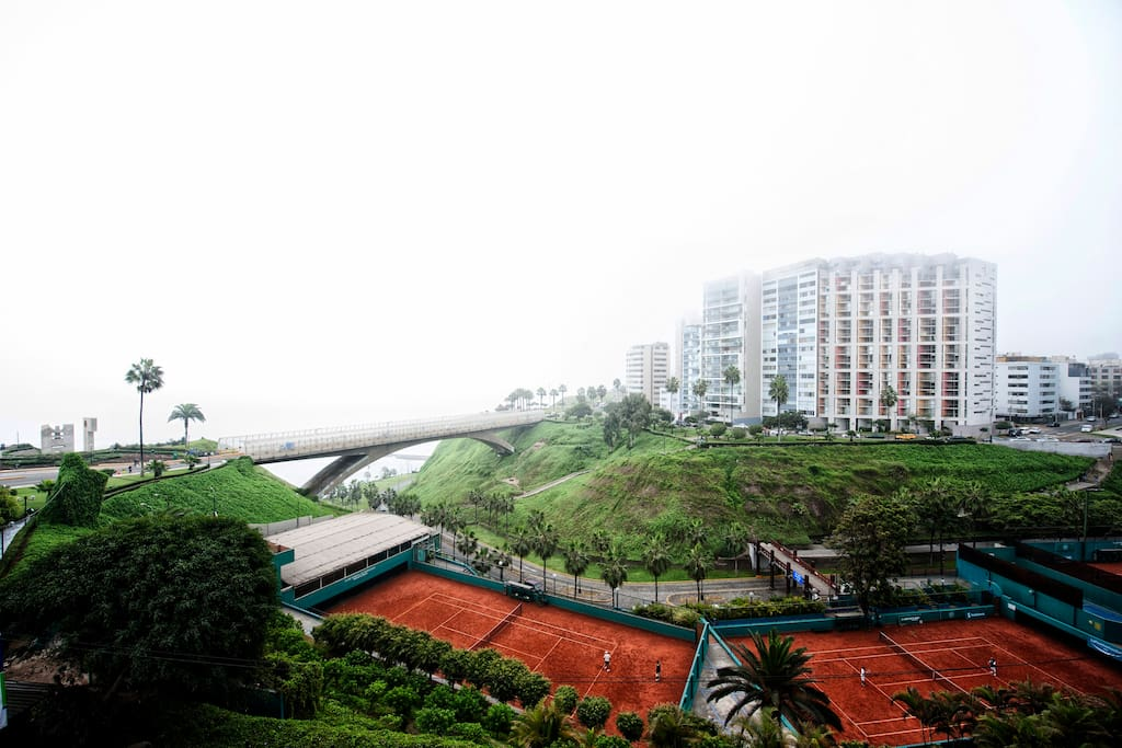 Trendy Miraflores with Ocean view 2