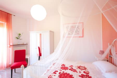 B&B Costa d'Abruzzo - Bed & Breakfast
