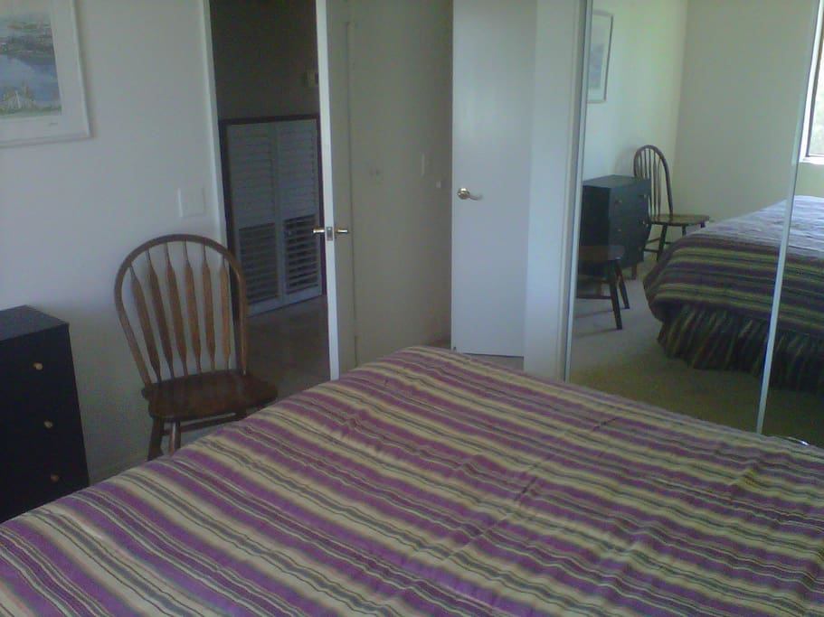 1BR OceanView/Monthly/A Free Lunch